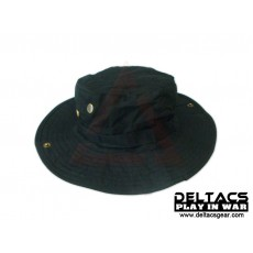 Deltacs Jungle Boonie Hat - Black